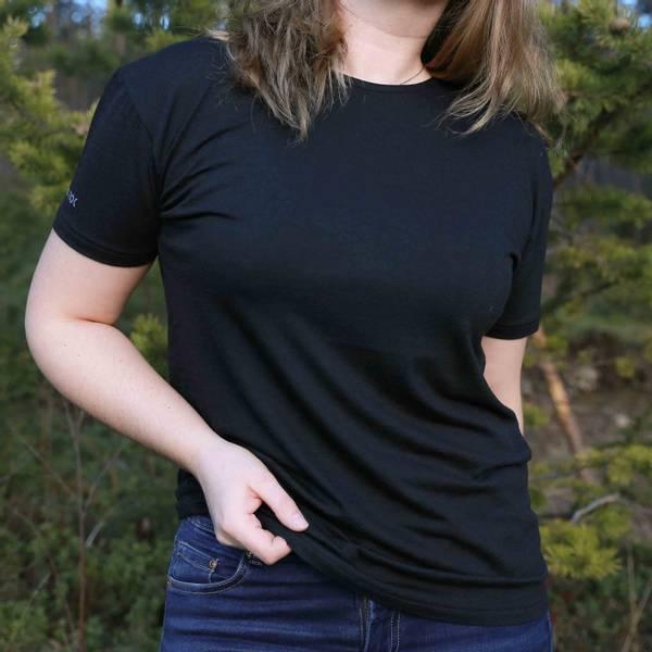 Bilde av Merinoull T-skjorte Unisex